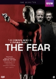 THE FEAR PAL/REGION 2 // W/ PETER MULLAN, ANASTASIA HILLE TV SERIES, DVDNL