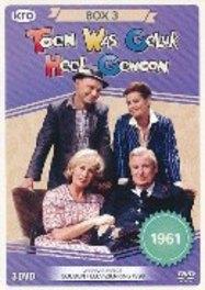 Toen Was Heel Gewoon - Box 3 1961 (DVD)