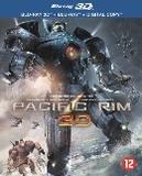 Pacific rim (2D + 3D),...