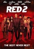 RED 2, (DVD)
