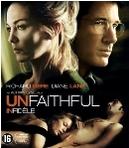 Unfaithful, (Blu-Ray)