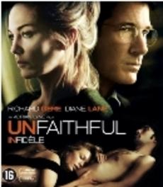 Unfaithful (Blu-ray)