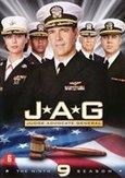 JAG - Seizoen 9, (DVD)