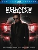Dolan's cadillac, (Blu-Ray)