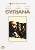 Syriana, (DVD)
