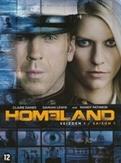 Homeland - Seizoen 1, (DVD)