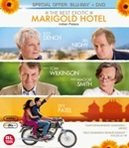Best exotic marigold hotel,...