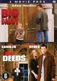 Big daddy/Mr Deeds, (DVD)