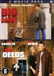 Big daddy/Mr Deeds, (DVD) MOVIE, DVDNL