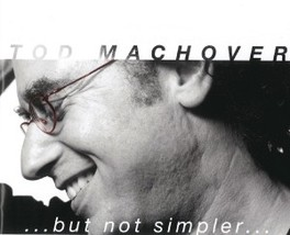 BUT NOT SIMPLER ODENSE S.O./P.MANN T. MACHOVER, CD