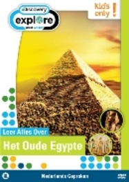 Explore Your World - Het Oude Egypte