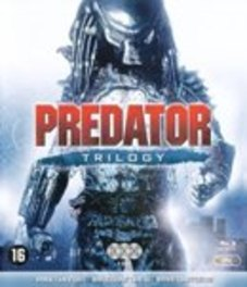 Predator collection, (Blu-Ray) BILINGUAL MOVIE, Blu-Ray