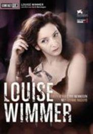 Louise Wimmer, (DVD) PAL/REGION 2 // BY CYRIL MENNEGUN MOVIE, DVD