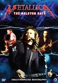 Metallica - Halcyon days,...