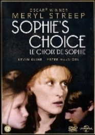 Sophie's choice, (DVD) PAL/REGION 2-BILINGUAL // W/MERYL STREEP/KEVIN KLINE MOVIE, DVDNL