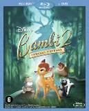Bambi 2, (Blu-Ray)
