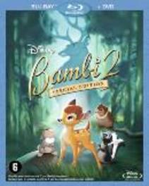 Bambi 2 (S.E.) (Blu-ray+Dvd Combopack)