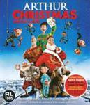Arthur christmas, (Blu-Ray)