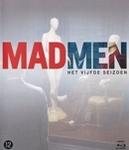 Mad men - Seizoen 5, (Blu-Ray)