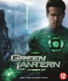 Green lantern, (Blu-Ray) W/ RYAN REYNOLDS AND PETER SARSGAARD // EXTENDED CUT MOVIE, BLURAY
