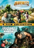 Journey 1 & 2, (DVD) BILINGUAL