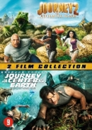 Journey 1 & 2, (DVD) BILINGUAL MOVIE, DVD