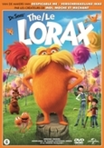 Lorax, (DVD) BILINGUAL /CAST: DANNY DEVITO, ZAC EFRON, TAYLOR SWIFT
