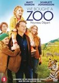 We bought a zoo, (DVD)