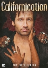 Californication - Seizoen 5, (DVD) BILINGUAL TV SERIES, DVDNL
