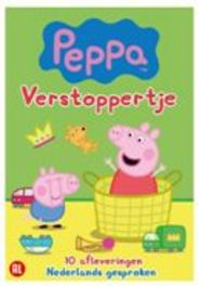 Peppa - Verstoppertje, (DVD) PAL/REGION 2 CHILDREN, DVDNL