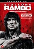 Rambo, (DVD)