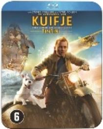 Avonturen van Kuifje - Het geheim van de eenhoorn (Steelbook), (Blu-Ray) HET GEHEIM VAN DE EENHOORN Hergé, BLURAY