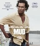Mud, (Blu-Ray)