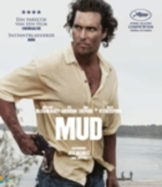Mud, (Blu-Ray) CAST: MATTHEW MCCONAUGHEY, REESE WITHERSPOON MOVIE, BLURAY