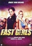 Fast girls, (DVD)