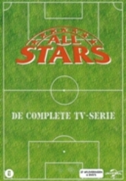 All Stars: De Complete TV-Serie