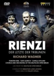 Richard Wagner - Rienzi: Der Letzte Der Tribunen (Berlijn, 2010)