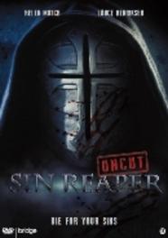 Sin reaper, (DVD) PAL/REGION 2 MOVIE, DVDNL