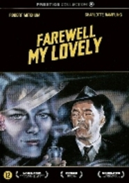 Farewell my lovely, (DVD) CAST: ROBERT MITCHUM MOVIE, DVDNL