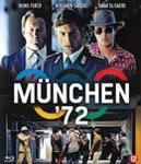 Munchen 72, (Blu-Ray)