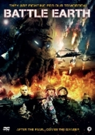 Battle earth, (DVD) CAST: GIN FEDOTOV, ADAM MUNRO MOVIE, DVD