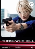Those who kill - Seizoen 1,...