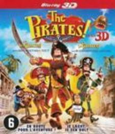 The Pirates 3D