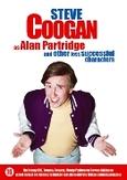 Steve Coogan - As Alan...