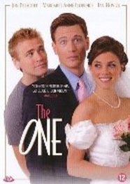 The one, (DVD) PAL/REGION 2 // W/ JON PRESCOTT, IAN NOVICK MOVIE, DVD