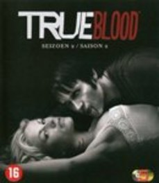 True blood - Seizoen 2, (Blu-Ray) BILINGUAL TV SERIES, Blu-Ray