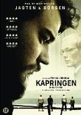 Kapringen, (DVD) PAL/REGION 2-BILINGUAL // BY TOBIAS LINDHOLM