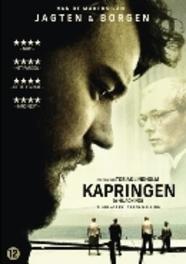 Kapringen, (DVD) PAL/REGION 2-BILINGUAL // BY TOBIAS LINDHOLM MOVIE, DVD