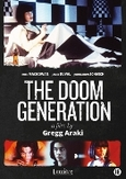 Doom generation, (DVD) PAL/REGION 2 // BY GREGG ARAKI