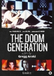 Doom generation, (DVD) PAL/REGION 2 // BY GREGG ARAKI MOVIE, DVDNL